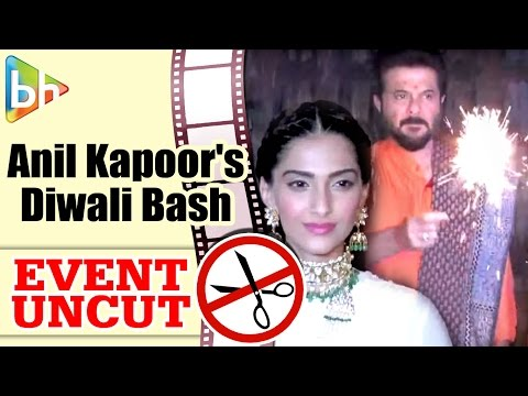 Salman Khan | Ranbir | Katrina Kaif | At Anil Kapo