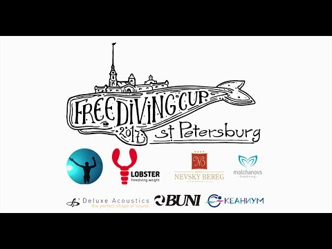 St.Petersburg White Nights Freediving Cup (STA/DNF)