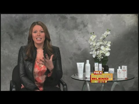 Skin Care with Polly Blitzer