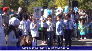 www.canal11lacumbre.com.ar: TURISTA DEJA UN COMENTARIO SOBRE LAS NUEVAS LUCES