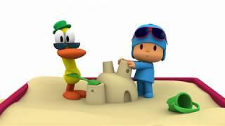 Pocoyo português Brasil - Let's Go Pocoyo! 30 MINUTOS [Episódio 9] em HD