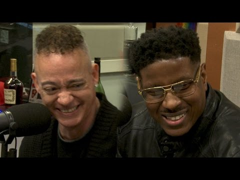 Kid 'n Play Interview at The Breakfast Club Power 105.1 (03/03/2016)