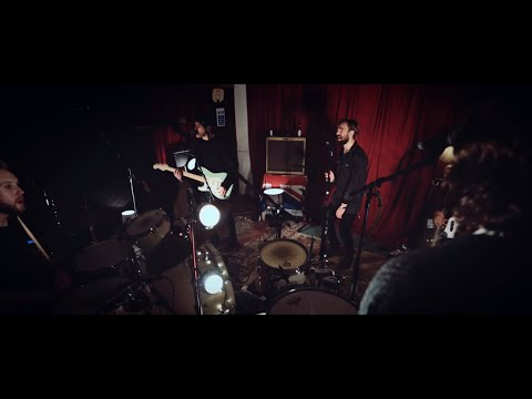 Watch Secret Company perform a live session of 'Saviour' [405 Premiere]