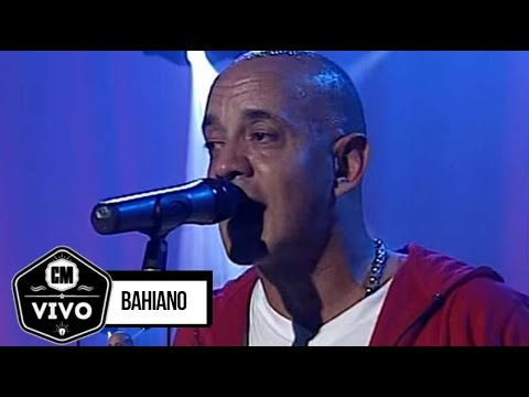 Bahiano video CM Vivo 2005 - Show Completo