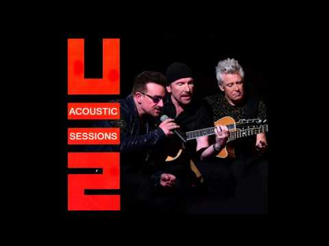 U2 - Desire - acoustic   Sessions of Innocence 2015