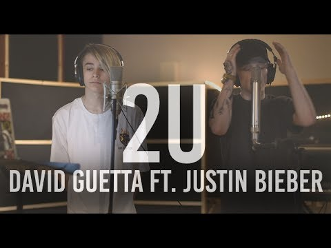 David Guetta Ft. Justin Bieber - 2U (Bars And Melody Cover)