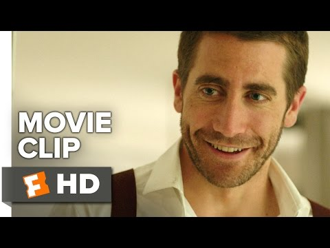 Demolition Movie CLIP - It's Just Shiny Stuff (2016) - Naomi Watts, Jake Gyllenhaal Movie HD