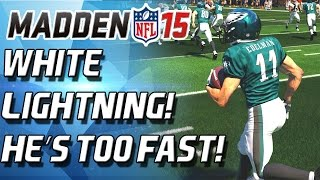 Madden 15 - Madden 15 Ultimate Team! CHIP KELLY SQUAD UNLEASHED! ENJOY! ***Check Out CyberPowerPC!: http://goo.gl/NU5kBJ Use coupon code