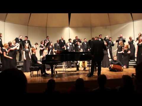 Video Oakland Chorale singing A R Rahman's Balleilakka download in MP3, 3GP, MP4, WEBM, AVI, FLV January 2017