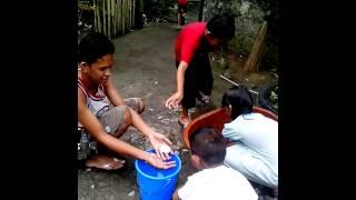 Calabanga Philippines  city pictures gallery : ice bucket Challenge Philippines, Calabanga Camarines Sur