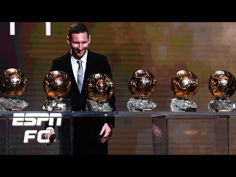 How many more Ballon d'Or awards will Lionel Messi win at Barcelona? | Extra Time