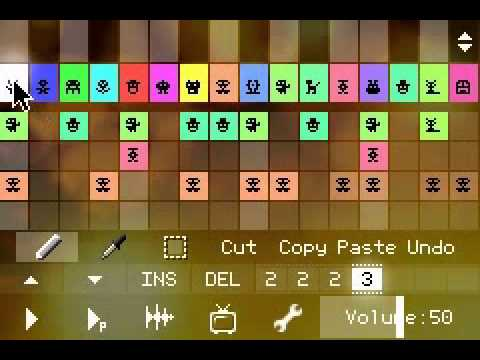 Video of PixiTracker (demo version)