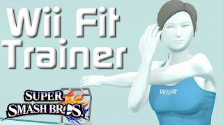 Getting Ripped (Wii Fit Trainer For Glory Guide)