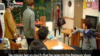 Video [K-DRAMA] Flower Boy Ramyun Shop: Catch up (ep. 1-10) MP3, 3GP, MP4, WEBM, AVI, FLV Januari 2018