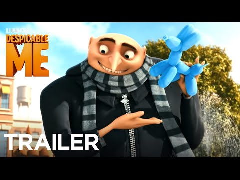 Watch Despicable Me (2010) Full Movie Streaming | Free Movie Online Stream