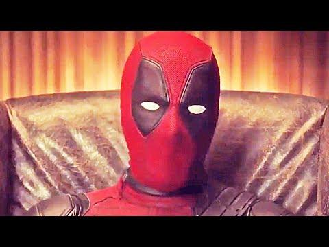 Deadpool 2 - CCXP Brazil Comic-Con
