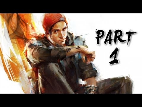 theradbrad - Infamous Second Son Gameplay Walkthrough Part 1 includes Mission 1 of the Infamous Second Son Story in 1080p HD for PS4. This Infamous Second Son Gameplay Wa...