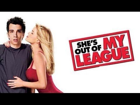 She's Out Of My League (2010) Movie Review by JWU