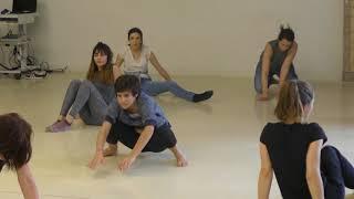 Laboratorio Artístico Danza. V Encuentro Arte Para La Motivación Austria 2017