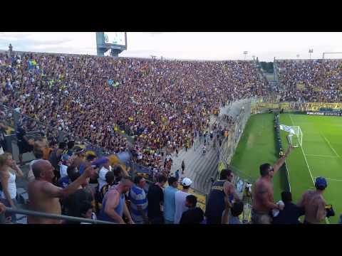 Video - Canalla te prometo que siempre voy a estar a tu - Los Guerreros - Rosario Central - Argentina