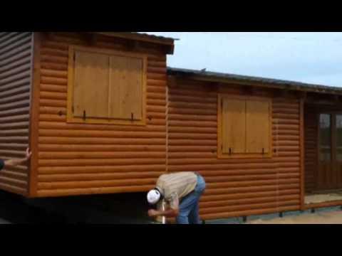 Casas borincanas modelos precios videos videos - Casas prefabricadas en granada ...