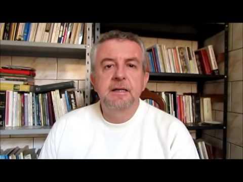 Padre Amarildo fala sobre a Paróquia de São Joaquim de Bicas