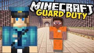 Video LES PRISONNIERS S'ÉCHAPPENT ! | Gard Duty MP3, 3GP, MP4, WEBM, AVI, FLV September 2017