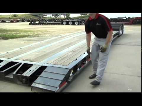 HOLT Truck Centers Edinburg (956) 289-7600 - Buy XL Specalized Truck Trailers