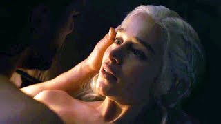Download Video Emilia Clarke and Kit Harington React on Their Love Scene (GOT Behind The Scenes) Jon / Dany Romance MP3 3GP MP4