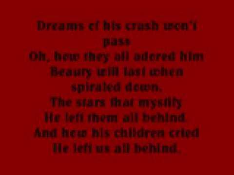 AFI Miss Murder Lyrics