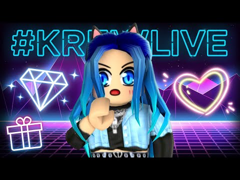 We can't stop laughing... Roblox with Krew!