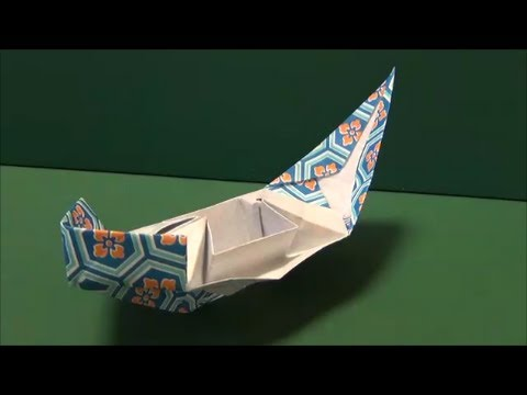 Boat Tutorial - 011 -- Treasure ship