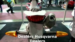 5. 2013 Husqvarna TE 511 - Walkaround