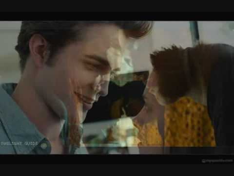 Twilight Bella and Edward - Need To Be Next To You.