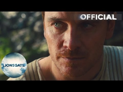 Slow West (Clip 'Why North Kid?')