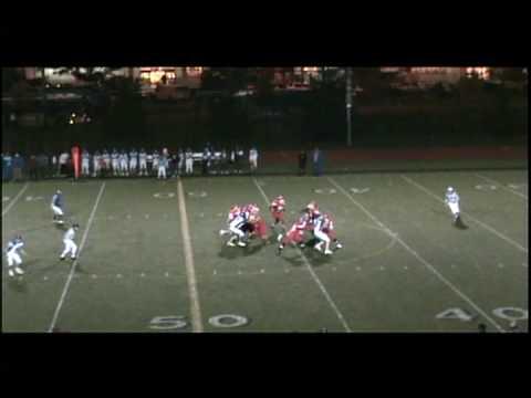 Lemar Durant High School Highlights video.