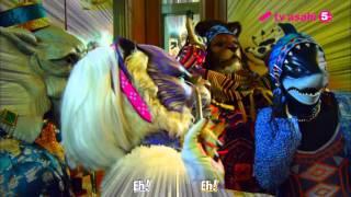 Nonton Doubutsu Sentai Zyuohger Promo 2 Film Subtitle Indonesia Streaming Movie Download