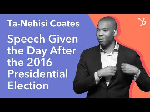 Ta-Nehisi Coates Keynote
