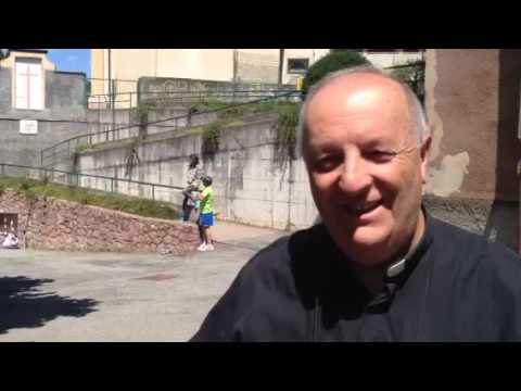 L'unità pastorale di Besano e Porto