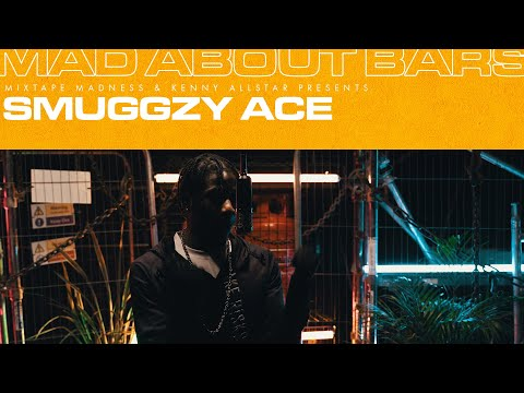 SmuggzyAce – Mad About Bars w/ Kenny Allstar [S4.21] | @MixtapeMadness