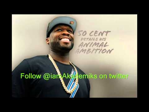 Official: 50 Cent 'Animal Ambition' Sells 47 K Albums First Week.