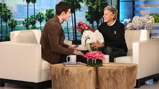 Video Shawn Mendes Surprises a Superfan -- EXTENDED MP3, 3GP, MP4, WEBM, AVI, FLV Juni 2019