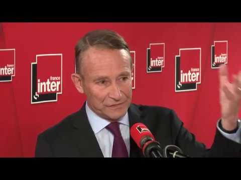 """Pierre de Villiers et les tweets de Trump contre Macron: """"J'y vois le retour des états puissances"""""""