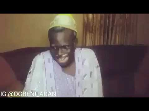 When You Come To An African Home Drunk (Nigerian Comedy)