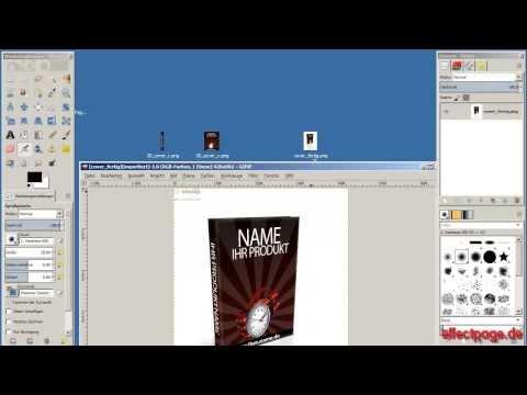 3D Cover kostenlos erstellen