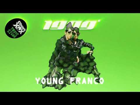 Charli XCX & Troye Sivan - 1999 [Young Franco Remix]