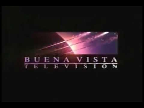 Buena Vista Television (1989/1991/1992/1995/1996/1998/2000)