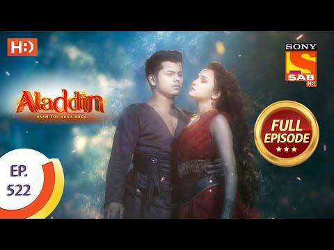 Aladdin - Ep 522 - Full Episode - 27th November 2020