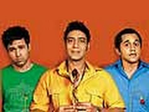 Dil Toh Baccha Hai Ji - Film Review - Ajay Devgn, Emraan Hashmi & Omi Vaidya