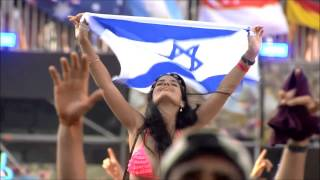 Alesso Ft Tove Lo Heroes live Tomorrowland 2014 Video